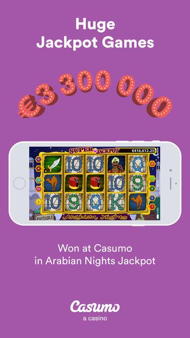Casumo Casino   Bramarai Store